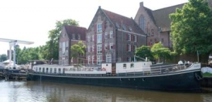 Bed and breakfast Zwolle