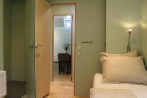 Uw comfortabele kamer in deze Bed and breakfast Zwolle